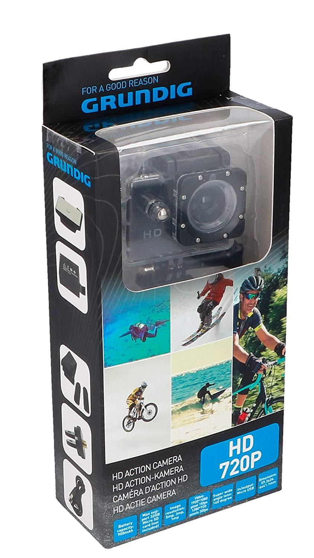 48ffdee15ce Grundig seikluskaamera | HT Trade